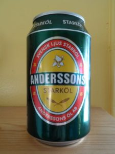Anderssons beerl