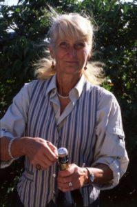 Anngret Andersson