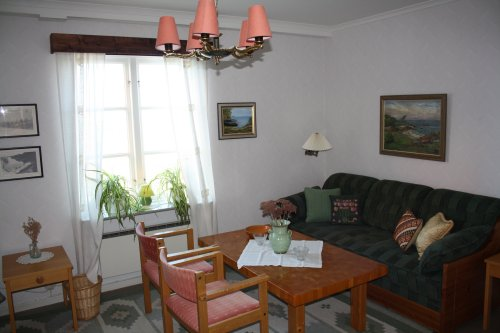 Vardagsrum i Bris