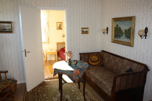 Vardagsrum i Kuling