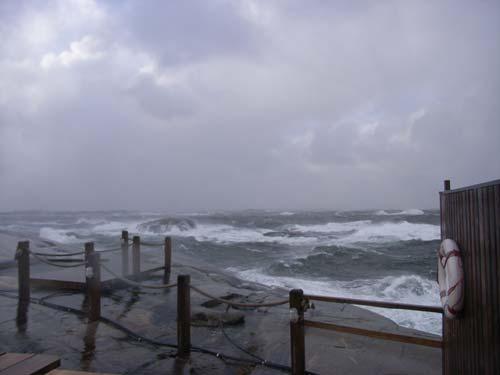 Novemberstorm