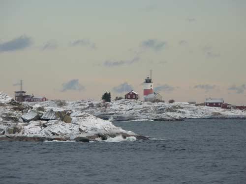 Vinter på Söderarm